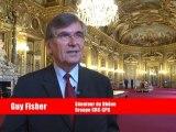 Retraites : En direct du Sénat - J2 - Guy Fisher