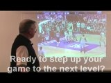 VIDEO-How to referee basketball--college, pro, varsity, you