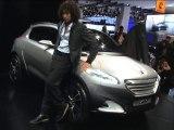Peugeot HR1 - Concept Car