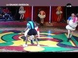 Le Théâtre Nono fait son cirque ! (Marseille)