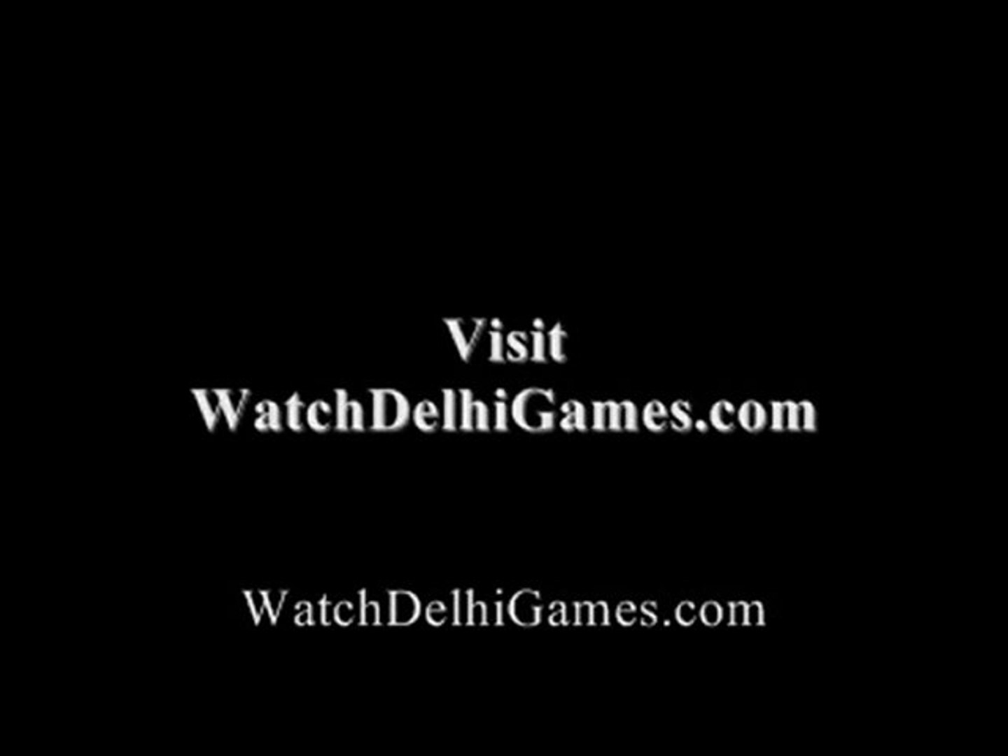 watch table tennis Commonwealth Games 2010 live streaming