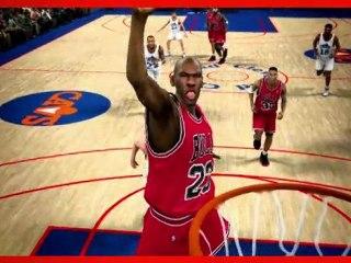 He's back de NBA 2K11
