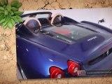 2007 Ferrari F430 Spider Blue Slideshow