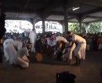 Chants et danses TRADITIONNELs de DIMADJOU - Comores