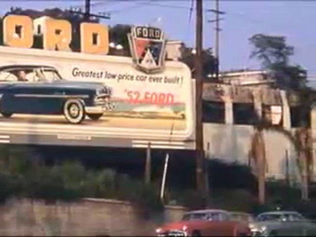 Retro Car Dealerships
