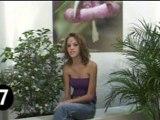 présentation des miss florileges tampon 2010