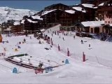 Ski y Snow en familia: ValThorens