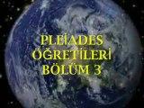 PLEİADES ÖĞRETİLERİ 2-EVRENİN GENETİK KİTAPLIĞI DÜNYA