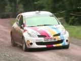 Rallye d'Alsace - Trophées Renault Clio R3 et Twingo R2