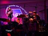 Ilenes Barnes en Concert Privé France Bleu