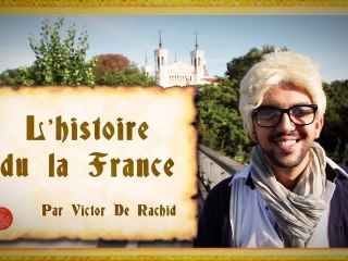 L'Histoire du La France