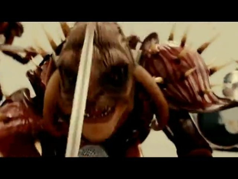 Arthur 3 Video Clip Darkos Rebel Rebel Vo Hd Video Dailymotion