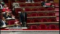 SEANCE,Séance - examen du projet de loi de réforme des retraites