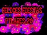 Fiestas Pilares 2010