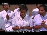 Dhammakaya Foundation DMC TV V Star Video Kathina Offering