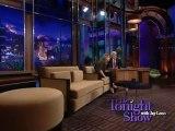 Kristen Stewart on Jay Leno 10/8