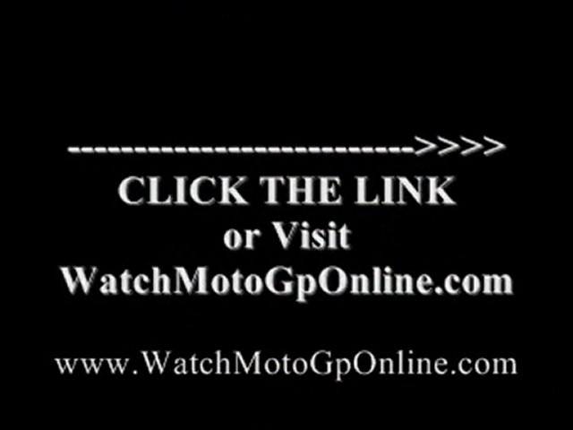 watch moto gp Malaysian Motorcycle Grand Prix 2010 in indian