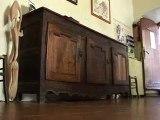 Le mobilier béarnais de l'Entre-Deux-Luy par Guilhem Cabarry