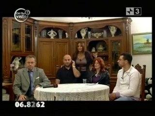 Elle apprend la mort de sa fille en direct [Trash Tv Italie]
