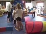 Gala de Gym 2010 - Section Baby Gym