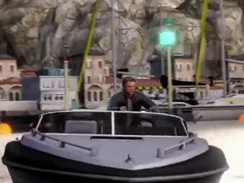 James Bond Bloodstone (Multi)