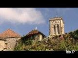 Edith de la Héronnière : Vézelay l'esprit du lieu