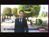 Charles Aslangul Fr 3 JT 19/20 édition national /Quick Halal