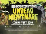 Undead Nightmare Pack: Red Dead Redemption DLC trailer