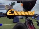 Greg Hastings Paintball 2 - Gameplay 8 Minuti - Nintendo Wii