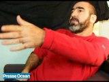 Eric Cantona et les Banques