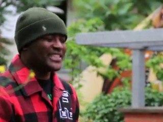 Simsky Freestyle de Def Jam Rapstar