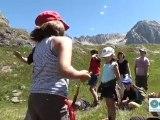 Les Accompagnateurs en Montagne (rando lamas)