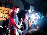 Sugus @ Exit, Rotterdam 09-10-2010