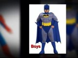 Low Cost Boys Halloween Costumes - Boys Halloween Costumes