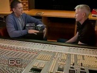 Eminem's Road to Stardom