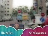 Visite Quartier Saint Jacques