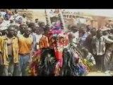 Sina Dorios - Pays Bobo Funérailles au Burkina Faso