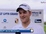 Résumé 4eme Tour de l'Allianz Open de Grand Toulouse