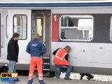 Les cheminots se préparent à une grève longue