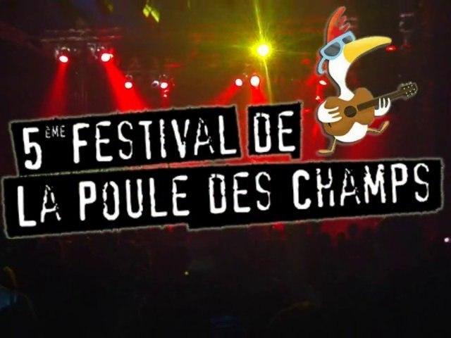 Festival de la Poule des Champs 2010