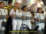 Learn Samba Drumming: The shakers samba Percussion