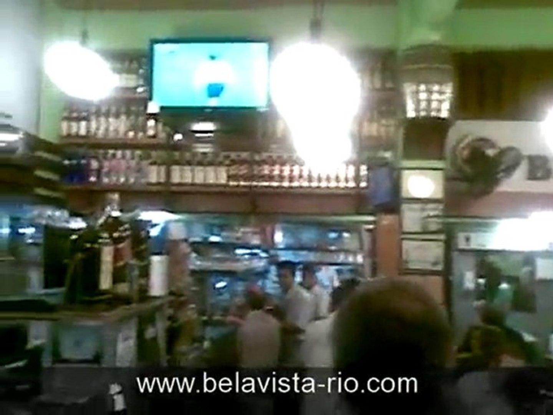 Boteco Belmonte Dating Scene Bar in Rio
