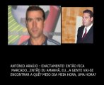 BEIRAMAR X PORTO 1 - Escutas Pinto da Costa
