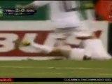 Vélez goleó 6-0 a Colón en el torneo argentino de fútbol