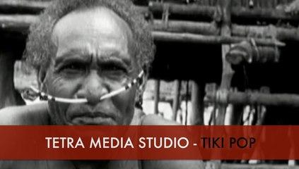 Tiki Pop - Teaser
