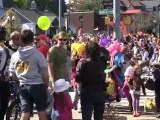 Annual Park Road Parade Attracts Thousands
