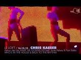 Teaser Soirée Chris Kaeser Loft Metropolis By Nicolas Merly