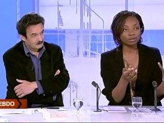 1/3 - L'Hebdo - 9 oct. 2010 - France Ô