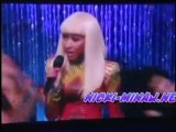 "Check out Nicki Minaj performing ""Check It Out"""