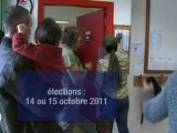 Les élections des représentants de parents d'élèves